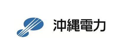 沖縄電力 ロゴ