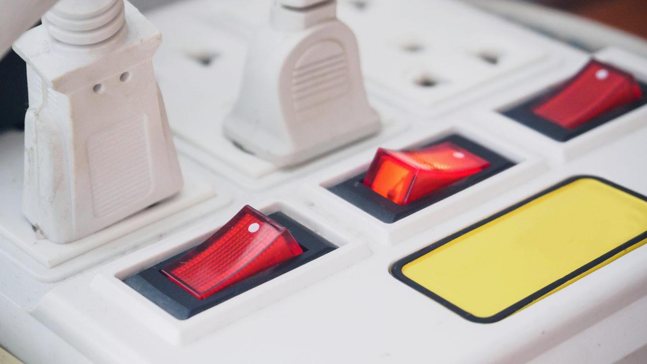 電気を守る トップページ画像