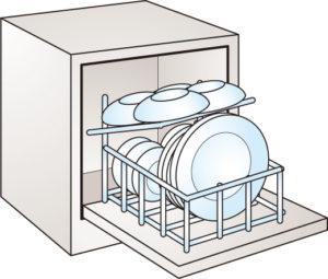食器洗い機 画像