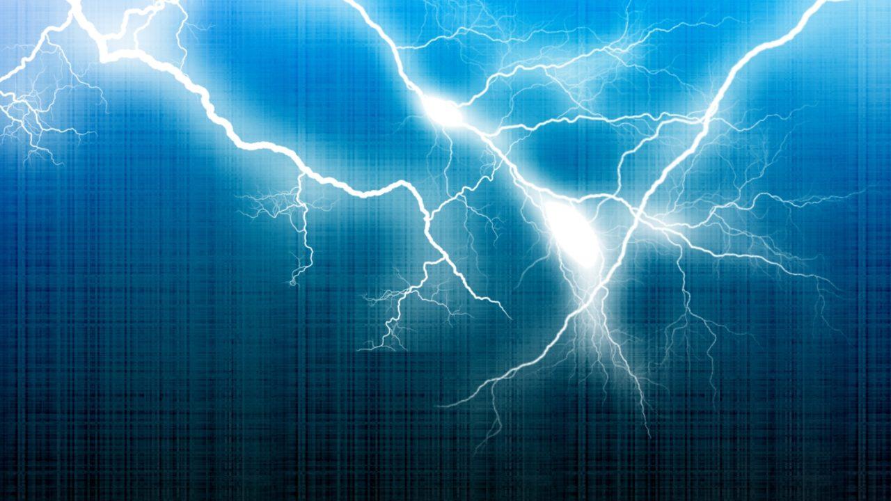 感電とは 画像