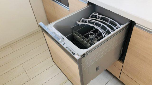 食器洗い乾燥機 画像