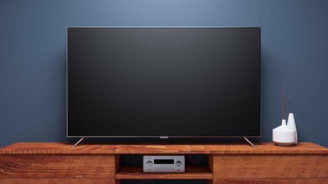 テレビ アイキャッチ画像
