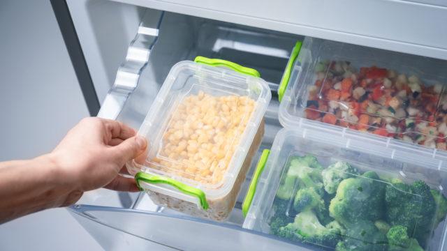 冷凍庫 アイキャッチ画像