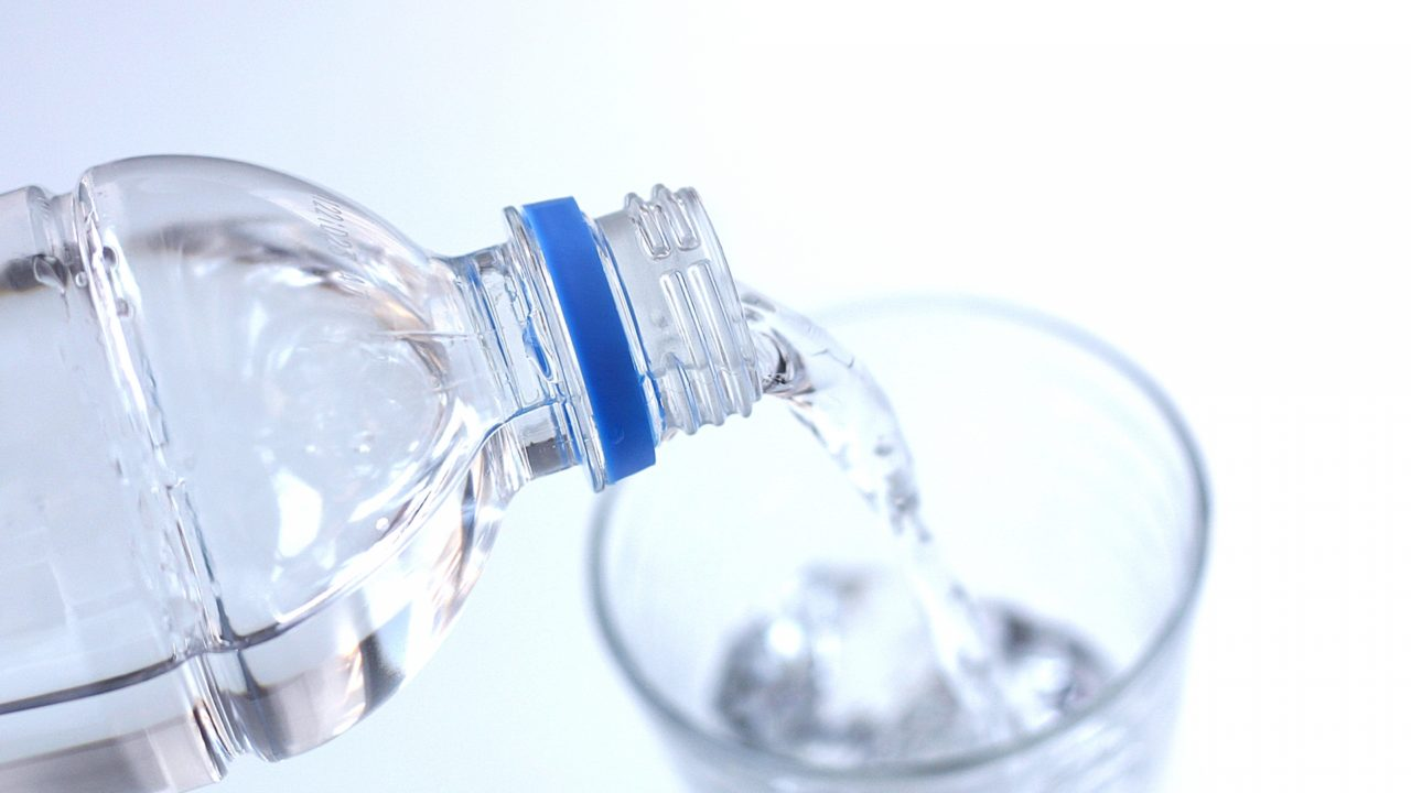 水分補給 画像
