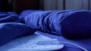 電気毛布 アイキャッチ画像