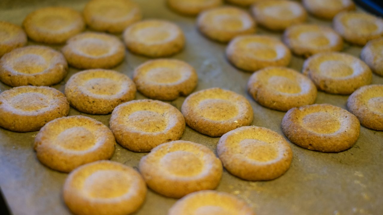 クッキー 画像